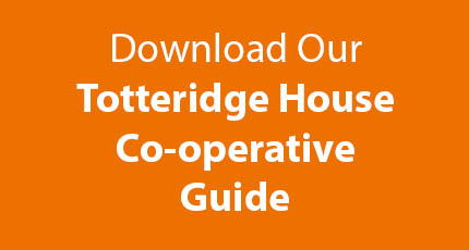 Totteridge House Co-operative